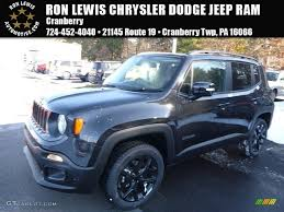 brown jeep renegade 2016 black jeep renegade latitude 4x4 110335824 gtcarlot com