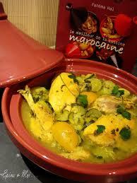 poulet aux citrons confits cuisine tajine de poulet aux courgettes citrons confits épices moi