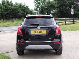 opel mokka trunk meadens skoda used cars serving hampshire lymington u0026 lyndhurst