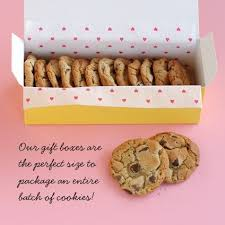 245 best cookie boxes images on pinterest packaging ideas