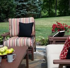Berlin Gardens Patio Furniture Gardens Indoor Outdoor Poly Composite Furniture