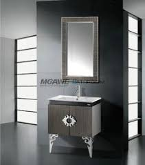 Metal Bathroom Vanity by Inexpensive Bathroom Vanities Recessed Bathroom Cabinet Small Sink