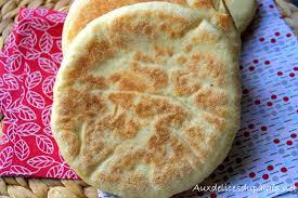 cuisiner des chignons de a la poele matlouh à la poêle moelleux aux delices du palais