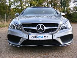 used mercedes used 2014 mercedes benz e class e350 bluetec amg sport for sale in