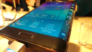 wallpaper for note edge screen samsung galaxy note edge hands on video