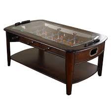 coffee table game console coffee table coffee table game console puzzle round tables