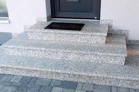 treppe auãÿen natursteine treppe aussen steinmetzbetrieb a kerner gmbh bad