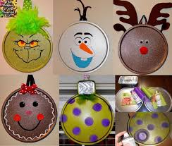 40 ornaments kitchen with my 3 sons