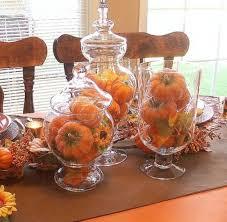fall centerpieces 40 amazing fall pumpkin centerpieces digsdigs