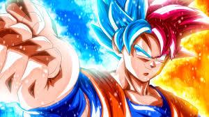 goku super saiyan blue god rmehedi deviantart