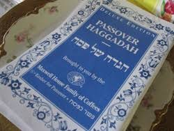 haggadah maxwell house why the passover haggadah adam honig dot