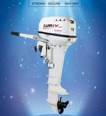 china best sales earrow 15 hp outboard motor enduro type more