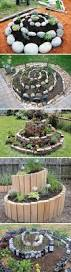 Raised Rock Garden by Raised Bed Garden Ideas Vnproweb Decoration