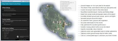 Map Of San Juan Islands Review Fsx Steam Edition Friday Harbor Kfhr Scenery The