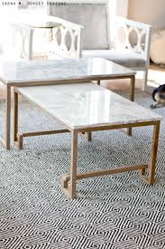 stone coffee table square four block storage coffee table stone dwell throughout element