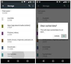 how to clear cache on android phone how to clear the cache on the moto x 2014 androidpit
