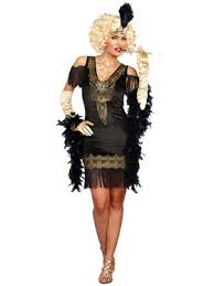 Halloween Costume For Women Womens Flapper Halloween Costumes Anytimecostumes Com