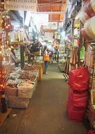 Chatuchak Market Home Decor 5 Of The Best Markets In Bangkokpaper Planes
