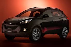 suv of hyundai used 2014 hyundai tucson for sale pricing features edmunds