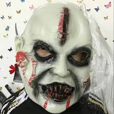 horror masks halloween compare prices on mask halloween horror online shopping buy low