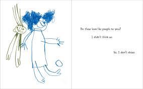 i don u0027t draw i color book by adam lehrhaupt felicita sala