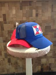 Dominican Republic Flag Patch Wichita Flag Patch Hat