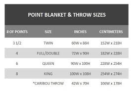 Comfort Bay Blankets Iconic Point Blanket Multistripe Hudson U0027s Bay
