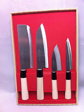 japanese kitchen knives for sale nakiri knives ebay