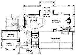 Japanese House Layout Medieval Castle House Plans House Interior