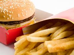 fast food and health nourish food community