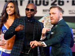 Who Won Last Chance Kitchen Season 11 Mayweather Mcgregor Fight Boxers And Mma Fighters On Who Will Win