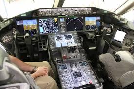 Boeing 777 Interior Boeing 787 A Pilots Perspective Flight