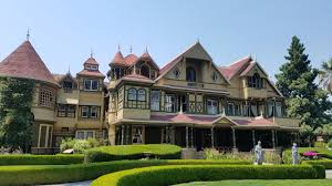 the winchester mystery house u2013 awesomesauce adventure
