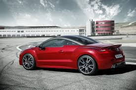 peugeot rcz 2015 peugeot rcz prices specs and information car tavern
