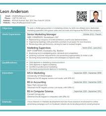 Resume Now Login Online Cv Builder With Free Mobile Resume And Qr Code Resume Maker