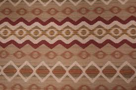 Upholstery Fabric Southwestern Pattern Southwestern Wool Tapestry Upholstery Fabric