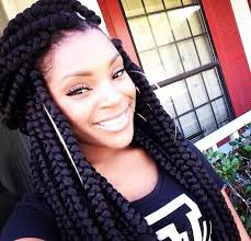 how many packs of hair for jumbo braids 42 best big box braids styles with images beautified designs how