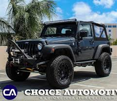 jeep yj winch 2016 used jeep wrangler winch lift 33