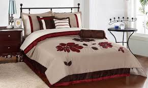 Brown Queen Size Comforter Sets Bedding Sets Brown Bedding Sets Queen Brown Bohemian Bedding
