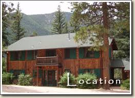 colorado springs bed and breakfast inn and cabin rentals lodging