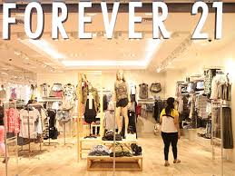 forever 21 opens its 21st store in indore