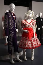 June Carter Cash Halloween Costume Fidm Museum Blog Costume Design