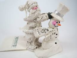 midwest cannon falls ornament pam schifferl santa and