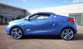 renault dezir blue renault models images wallpaper pricing and information