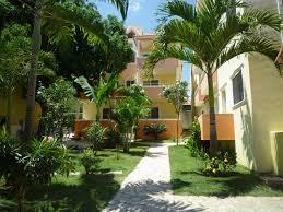 apartment parco del caribe boca chica dominican republic