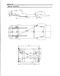 кузовные размеры автомобилей геометрия кузова