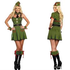 Army Halloween Costume Women Compare Prices Halloween Costumes Army Shopping Buy
