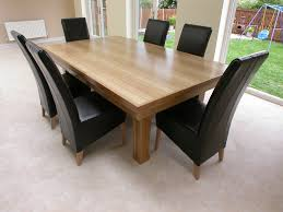 dining room table solid wood modern wooden dining room tables