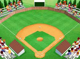 2003 Backyard Baseball Big City Stadium Backyard Sports Wiki Fandom Powered By Wikia