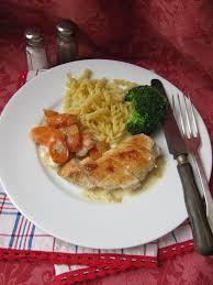 sautoir cuisine la cuisine d ici et d isca blanc de poulet aux carottes
